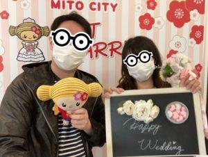 韓国人との婚姻届